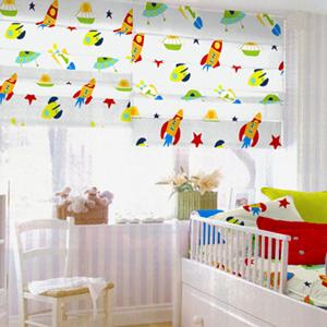 Rioma shop reinventa tu hogar - Telas cortinas infantiles ...