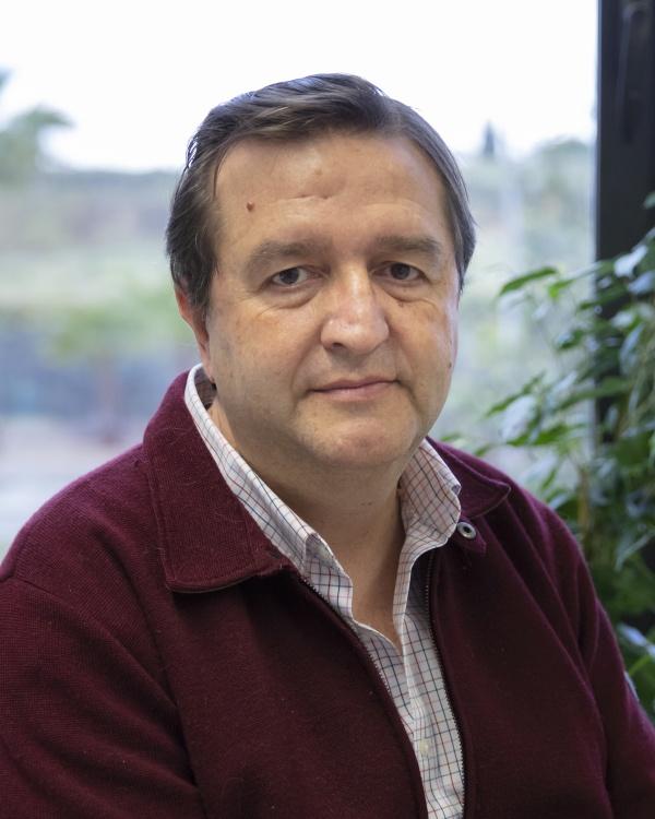 Pablo Duque
