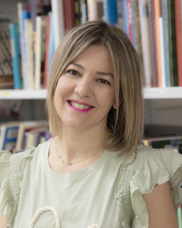 Rosana Ríos