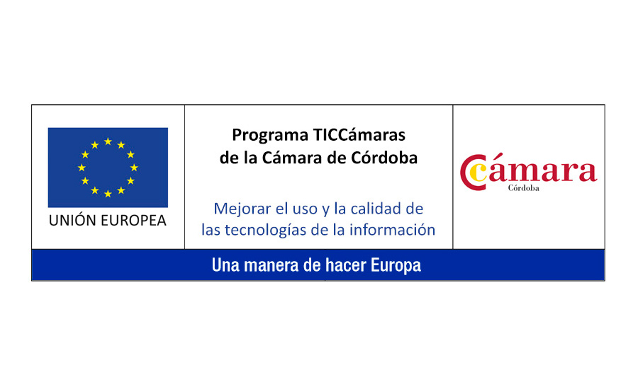 Proyecto TICCámaras de la Cámara de Córdoba
