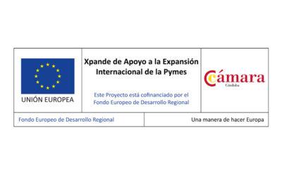 Xpande de Apoyo a la Expansión Internacional de la Pyme